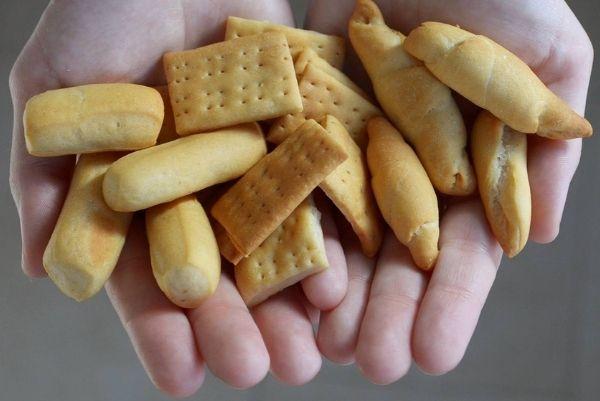 Picos de pan o piquitos qué son y cómo escoger el mejor